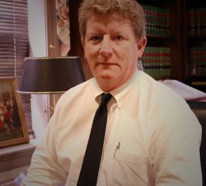Phil Hoon, Attorney